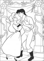 Ariela pleše