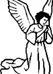 Čepeči angel