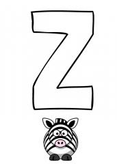 Črka Z
