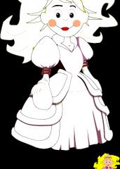 Čudovita princeska