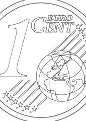 Evro cent