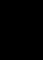 Pobarvanka gugalnik konjiček