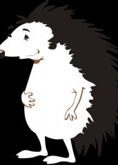 Prikupni ježek