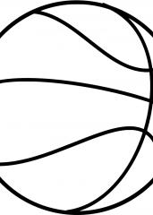 Košarkaška žoga