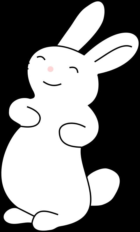 Lepa zajec