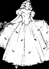 Lepa princeska