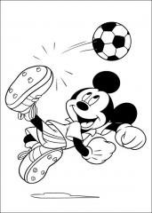Miki Miška nogometaš