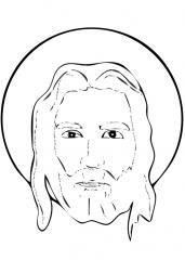 Obraz Jezusa