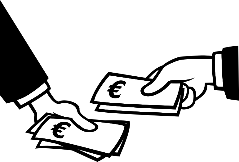 Plačilo v evrih