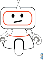 Pobarvanka robot