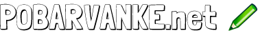 Pobarvanke