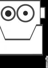 Prikupen robot