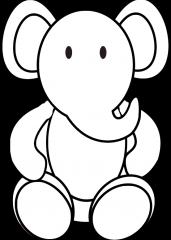 Prikupni slonček