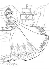 Princeska Frozen