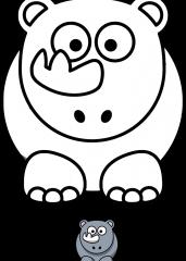 Risani nosorog