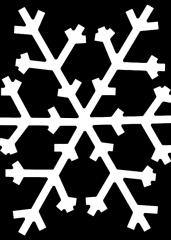 Snežinka 2