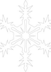 Snežinka 4