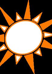 Spomladanski sonček