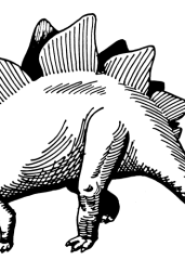 Stegozaver