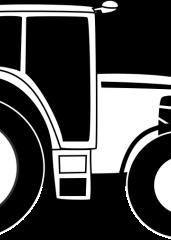 Velik traktor