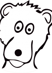 Zabavni medved